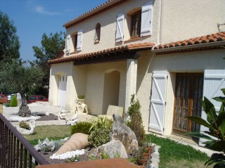 Vente  CERET maison 5 pieces, 120m2 habitables, a CERET